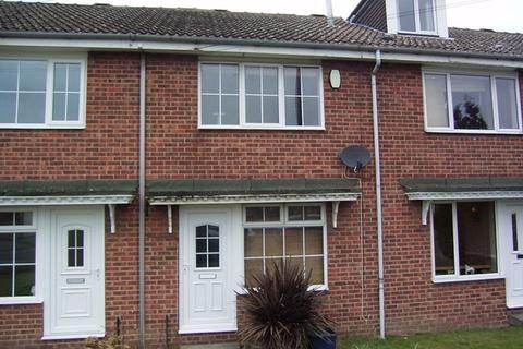 2 bedroom terraced house to rent - Fleming Way, Flanderwell, ROTHERHAM