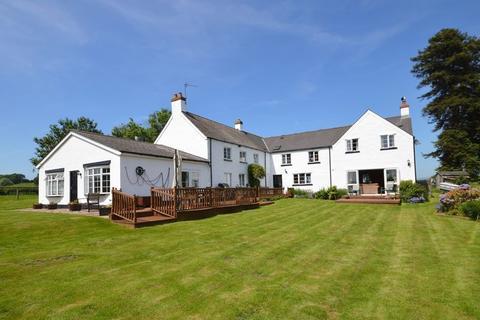 5 bedroom farm house for sale - Llanvair Kilgeddin, Abergavenny
