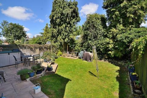 4 bedroom semi-detached house for sale - Warwick Drive, Wing