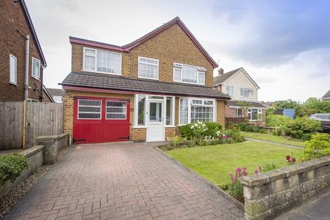 4 bedroom detached house for sale - MARINA DRIVE, SPONDON