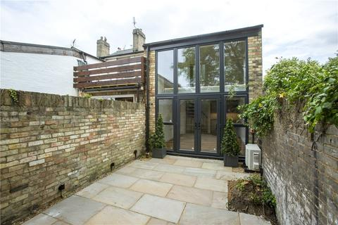 1 bedroom end of terrace house for sale - City Road, Cambridge, Cambridgeshire, CB1
