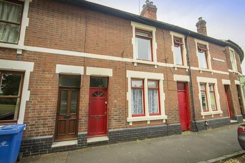 2 bedroom terraced house for sale - Chester Green Road, Derby