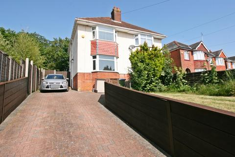 2 bedroom semi-detached house for sale - Middle Road, Sholing, Southampton, SO19 8FR