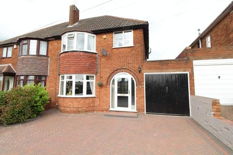 3 bedroom semi-detached house for sale - St. Marks Road, Brownhills, Walsall