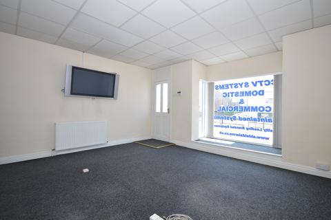 Terraced house to rent - Chesterfield Road, Woodseats