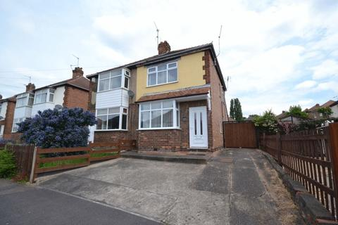 3 bedroom semi-detached house to rent - NORTHWOOD AVENUE, CHADDESDEN