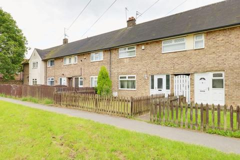 3 bedroom terraced house for sale - Beccles Close, Longhill