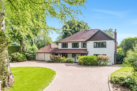 Houses For Sale In Biggin Hill Latest Property Onthemarket