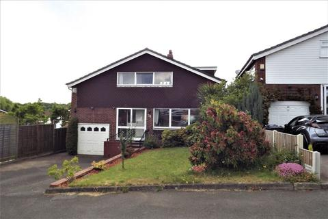 3 bedroom house for sale - Elwyn Road, Sutton Coldfield