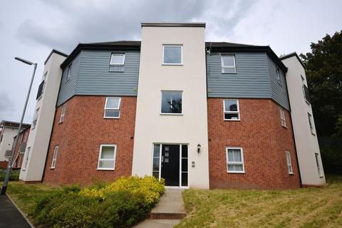 2 bedroom apartment to rent - Ferridays Fields, Woodside, Telford