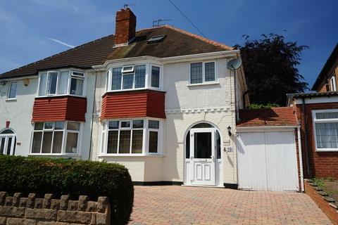3 bedroom semi-detached house for sale - Lloyd Road, Birmingham