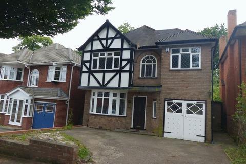 3 bedroom detached house for sale - West Avenue, Birmingham