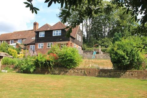 4 bedroom semi-detached house to rent - Ladham Lane, Goudhurst, Kent, TN17 1LT