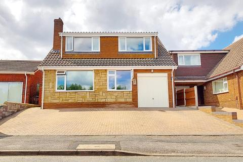 3 bedroom detached house for sale - WARSTONE DRIVE, WEST BROMWICH, WEST MIDLANDS, B71 4BH
