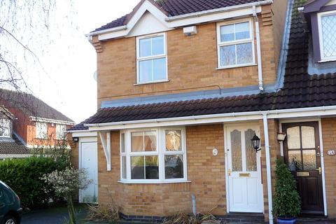 3 bedroom house to rent - Tilley Close, Thorpe Astley, Leicester