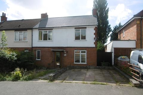 3 bedroom house to rent - Queen Street, Oadby, Leicestershire
