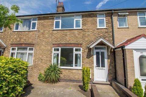 2 bedroom terraced house for sale - Herbert Road, Sherwood Rise, Nottingham, NG5 1BS