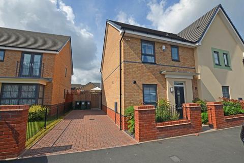 3 bedroom semi-detached house for sale - Messenger Road, Smethwick