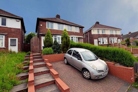 2 bedroom semi-detached house for sale - Weston Avenue, Tividale
