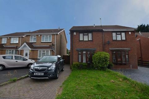 2 bedroom semi-detached house for sale - Goode Close, Oldbury