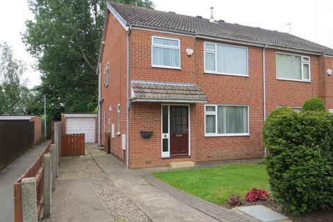 4 bedroom semi-detached house to rent - Churchill Avenue, Cottingham, East Riding of Yorkshire, HU16 5NJ