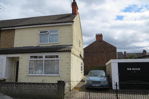 3 bedroom end of terrace house for sale - Mons Street, Hull, HU5 3SZ
