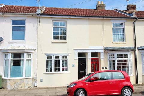 2 bedroom terraced house for sale - Reginald Road, Southsea
