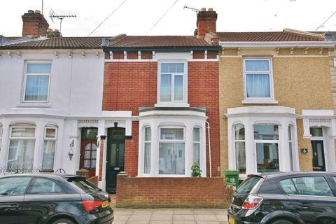 3 bedroom terraced house for sale - Harcourt Road, Portsmouth