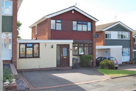3 bedroom detached house for sale - Gower Road, Sedgley, West Midlands, DY3 3PN