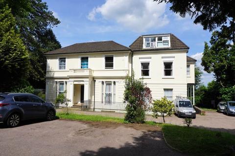 Studio to rent - Carrington Court, 18 Broadwater Down, Tunbridge Wells
