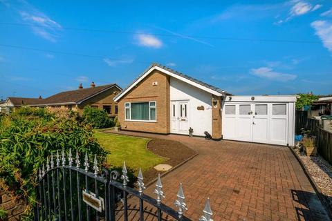2 bedroom bungalow for sale - Mark Avenue, Horncastle
