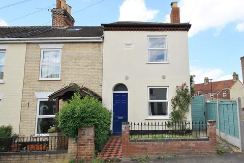 2 bedroom house to rent - Rupert Street, Norwich,