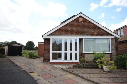 4 bedroom detached bungalow for sale - REDLAND CLOSE, Littleborough OL15 9EE