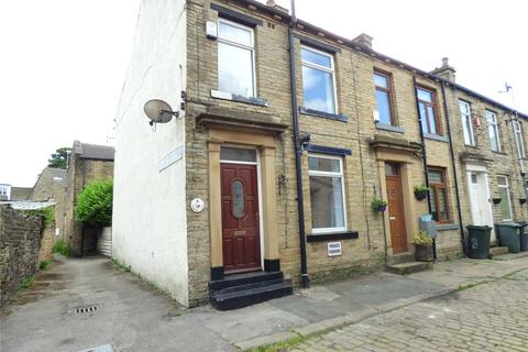 3 bedroom end of terrace house for sale - Summerset Place, Bradford, BD2