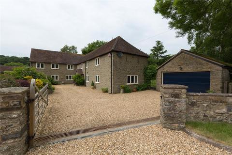 5 bedroom barn conversion for sale - Vigrove Barn, Caynham, Ludlow, Shropshire, SY8