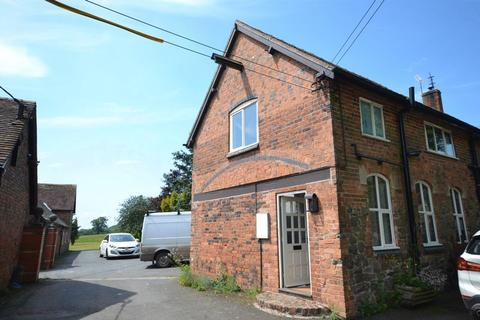 1 bedroom semi-detached house to rent - Whitton, Ludlow