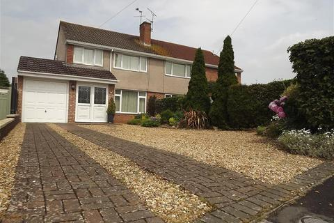 3 bedroom semi-detached house for sale - Ellacombe Road, Longwell Green, Bristol, BS30 9BP