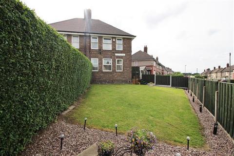 3 bedroom semi-detached house for sale - Dagnam Road , Sheffield, S2 2LA