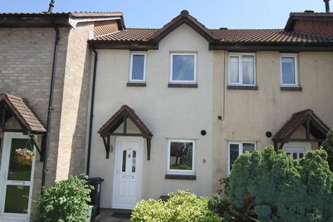 2 bedroom terraced house for sale - Kennmoor Close, Bristol