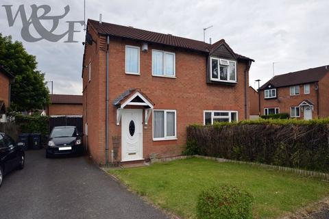 2 bedroom semi-detached house for sale - Armada Close, Erdington, Birmingham
