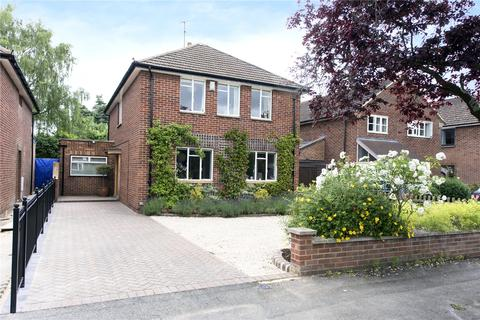 5 bedroom detached house for sale - Blenheim Drive, Oxford, OX2