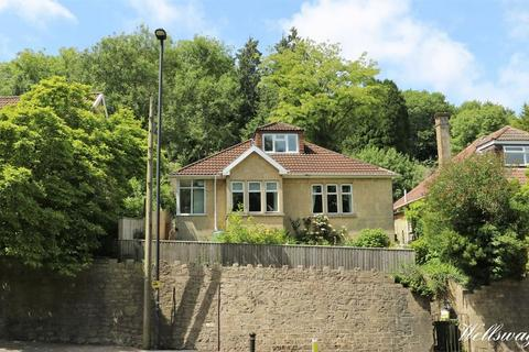 4 bedroom detached house for sale - Wellsway, Bath