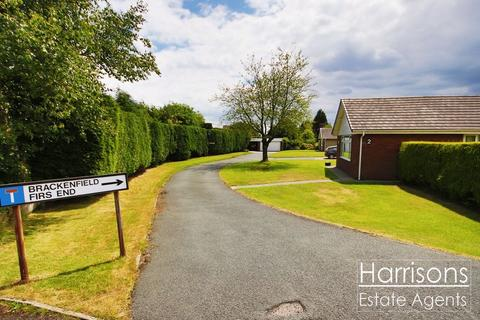 4 bedroom detached bungalow for sale - Firs End, Firs Road, Over Hulton, Bolton, Lancashire.