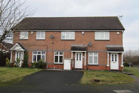 2 bedroom house to rent - Anvil Crescent, Bilston