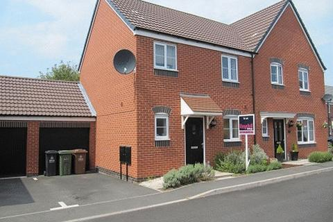 3 bedroom house to rent - Tarn Close, Willenhall