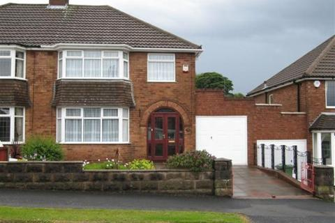 3 bedroom house to rent - 56 Cedar Avenue, Coseley
