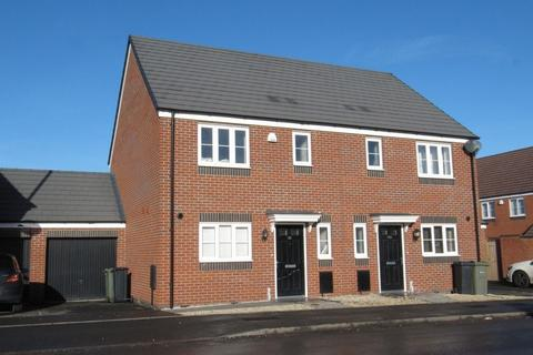3 bedroom house to rent - Noose Lane, Willenhall