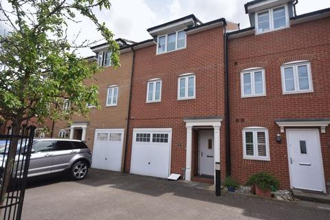 4 bedroom townhouse to rent - Dundee Drive, Fishponds/Downend Borders