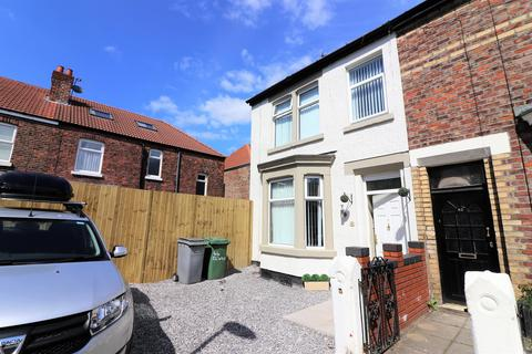3 bedroom house for sale - Clwyd Street, Wallasey, CH45 5EX