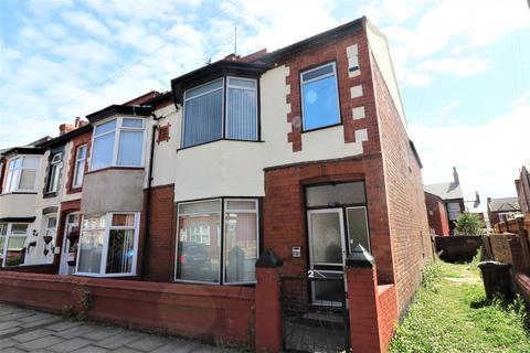 4 bedroom semi-detached house for sale - Lonsboro Road, Wallasey, CH44 9BR